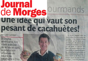 Le Journal de Morges